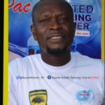 Asamoah Gyan is always welcome to Asante Kotoko - CK Akunnor