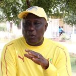 2018 AWCON: Bashir Hayford insists he is ready for any side