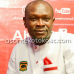 Coach Charles Akunnor will be responsible for player transfers – Asante Kotoko