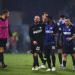 Kwadwo Asamoah hails his teammates after Inter win over Spal 2013