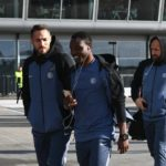 Kwadwo Asamoah named in Inter Milan squad for Champions League clash against PSV