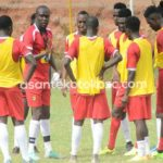 Former Asante Kotoko midfielder claims there is no leader at the club