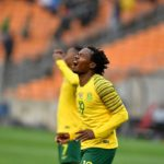 Wasteful Bafana frustrated by Seychelles in AFCON qualifiers
