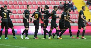 Video: Ghana captain Asamoah Gyan score for Kayserispor in Turkish Cup
