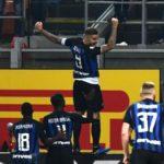 Kwadwo Asamoah's Inter Milan win Milan derby with Icardi scoring a stunning header