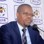 Uganda to bid for 2020 AFCON Beach Soccer