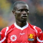 Enoch Adu disappointed over consistent Black Stars snub