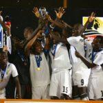 Where are they now: Ghana's U-20 FIFA World Cup winners