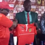 Kotoko chairman reveals they rejected 17 foreign coaches to sign C.K Akunnor