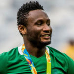Nigeria captain Mikel Obi offers support to Amputee team