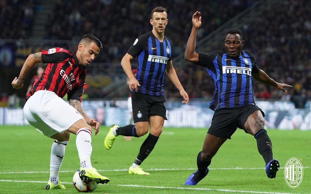 Kwadwo Asamoah: Winning against AC Milan is memorable