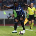 Kwadwo Asamoah to begin training with Inter Milan on Monday