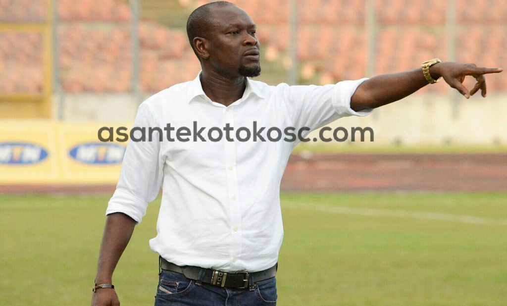 Kotoko direct attention to Karela United