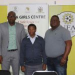 Nambia FA president fired by the Executive Committee