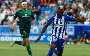 Celtic to miss out on Patrick Twumasi after agreeing Gaziantep move