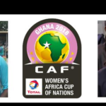 All set for Awcon draw with Ghana legends Adjoa Bayor and Sulemana set to play a key roles