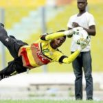 'I feel extremely happy to be back in the Black Stars team' - Felix Annan