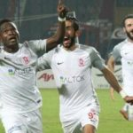 Ghana international Mahatma Otoo scores and assists in Balıkesirspor 2-1 win over Altay