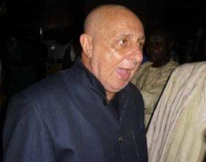 Ex-Hearts of Oak CEO Harry Zakour lauds Asante Kotoko's recruitment policy