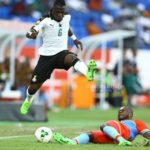 AFCON Qualifier: Qualification to 2019 AFCON won't come easy - Ghana midfielder Afriyie Acquah