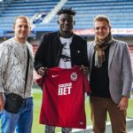 Dreams FC midfielder Bashiru Alhassan joins Sparta Prague