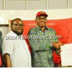 I deserve to coach Asante Kotoko - C.K Akunnor