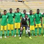 We deem it fit to represent Ghana in Africa next season - Aduana Stars PRO