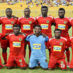 Asante Kotoko beat Burkina Faso's Save African Child 3-1 in friendly match