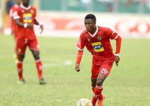 Kotoko will defeat Etoile du Sahel - Emmanuel Gyamfi