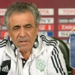 Tunisia sack head coach Faouzi Benzarti just days after Afcon qualification
