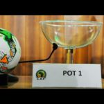 Ghana, Nigeria named top seeds