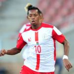 AFCON qualifying winners and losers