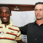 Jose Mourinho will fix Manchester United - Michael Essien
