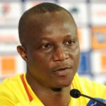 Kwasi Appiah refusing to blame Avram Grant for not building a long-term team for Ghana