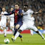 Essien believes Real Madrid will sack Julen Lopetegui if results don't improve
