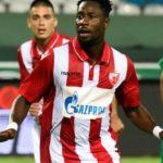 Boakye Yiadom stars in Red Star Belgrade's win over FK Zenum