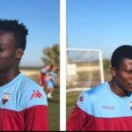 Ghanaian duo Attipoe and Samed promoted to Extremadura senior team