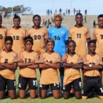 2018 AWCON: Zambia confirms friendly against Ghana