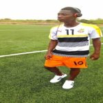 Umar Mohammed: Meet the Ghanaian teenage sensation likened to Lionel Messi