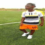 Umar Mohammed: Meet the Ghanaian teenage sensation likened to Lionel Messi