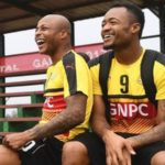 Ayew brothers ready for Ghana return, says Fiifi Tackie