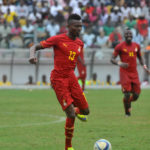 2019 AFCON Qualifiers: In-form Bernard Mensah makes Black Stars return after 3-year absence