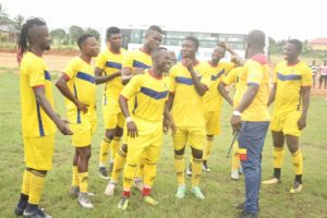 Hearts of Oak to unveil Director of football and head coach