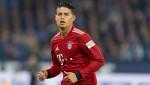 James Rodriguez Eyeing Bayern Munich Departure Amid Interest From Juventus & Premier League Clubs