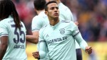 Bayern Munich Confirm Thiago Will Be Sidelined After Suffering Ankle Ligament Injury