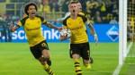 Marco Reus 9/10, Mahmoud Dahoud 8/10 as Dortmund win Der Klassiker over Bayern
