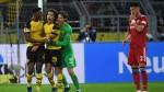 Lucien Favre: Dortmund deserved 'crazy' Klassiker win over Bayern