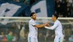 Spoils shared as Sassuolo hold Lazio