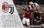Juventus Player Ratings: Mandzukic rises to the occasion