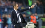 Allegri: Juventus have moved on from Manchester United defeat